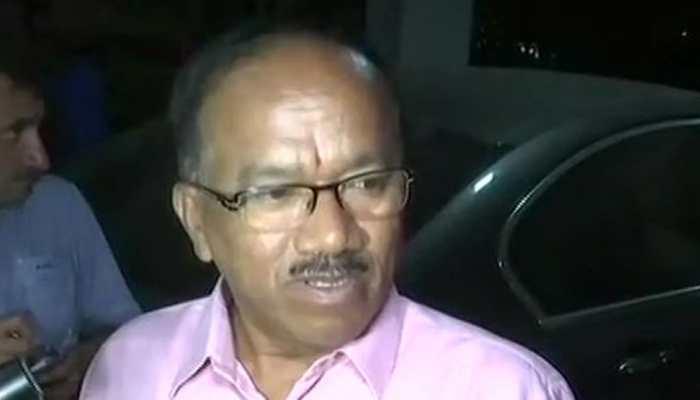 BJP leader Laxmikant Parsekar demands Goa state president Vinay Tendulkar's resignation