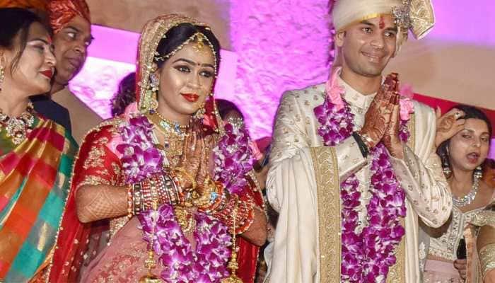 Lalu's son says won't return home till family backs decision to divorce Aishwarya