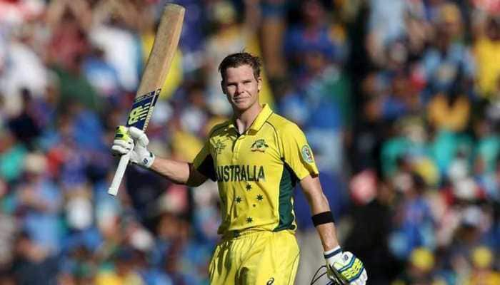 Steve Smith ready to play PSL matches in UAE