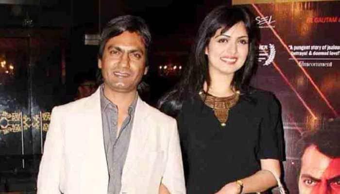Niharika Singh calls ex-boyfriend Nawazuddin Siddiqui a sexually repressed toxic Indian man