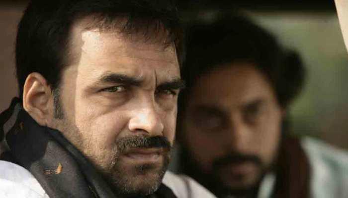 Pankaj Tripathi lost weight to play farmer in 'Kaagaz'