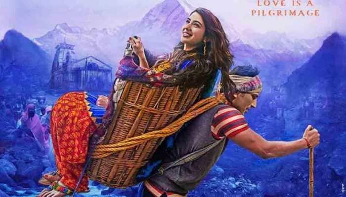 Why no Hindu character as lead? BJP leader demands ban on Kedarnath film