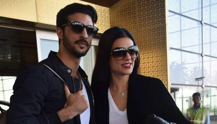 Sushmita Sen to marry next year? Here's what she said