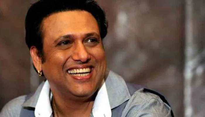 Govinda is down to earth, says actor Karan Aanand