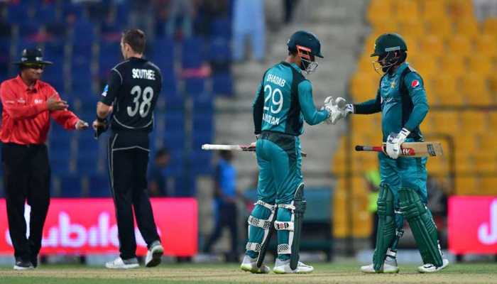 Pakistan show rare consistency to scale T20 summit