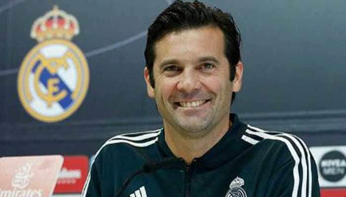 Solari approved by Spanish federation as Real Madrid's permanent manager