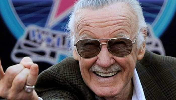 Marvel Comics editor Stan Lee passes away at 95
