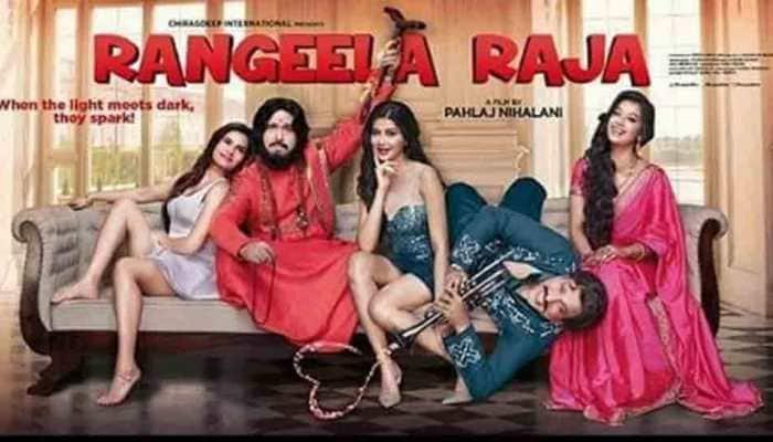 No interim relief for Pankaj Nihalani against censor cuts in his film