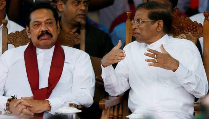Sri Lanka's SC overturns dissolution of parliament by President Sirisena