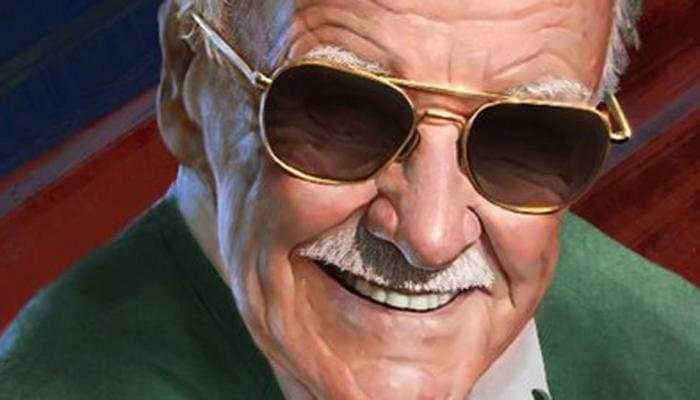 Stan Lee to have cameo in 'Ralph Breaks The Internet'