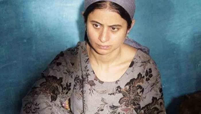 Working on 'Hamid' moved me deeply: Rasika Dugal
