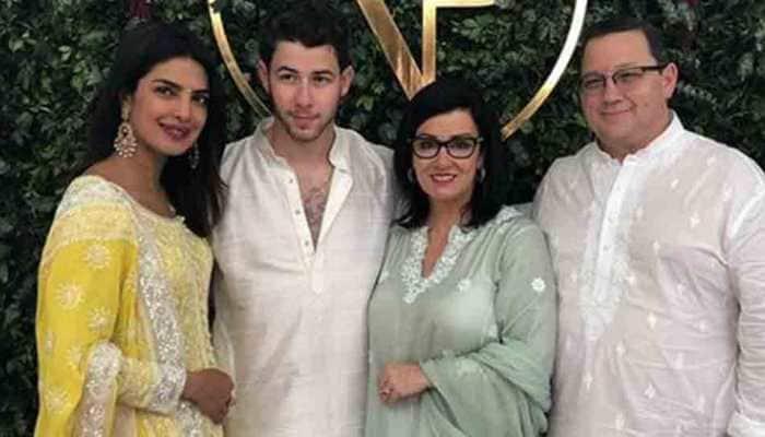 Ahead of her wedding, Priyanka Chopra to visit Jodhpur with Nick Jonas' parents