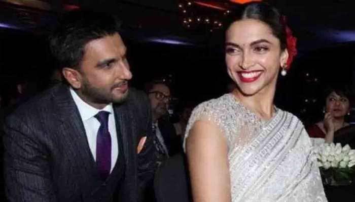 Deepika Padukone-Ranveer Singh's wedding: Fans showers love on couple