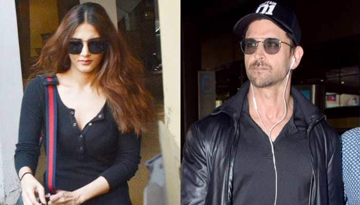 Hrithik Roshan and Vaani Kapoor's chemistry will set the screen ablaze - Deets inside