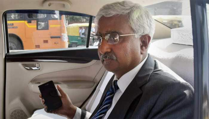 Delhi Chief Secretary Anshu Prakash, who accused Arvind Kejriwal of assault, transferred