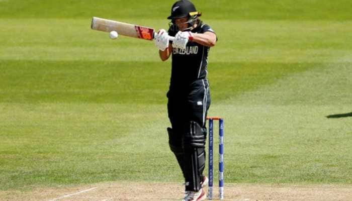 Suzie Bates becomes first player to score 3,000 T20I runs