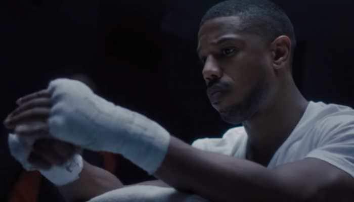 Jordan, Munteanu fight scenes were musical: 'Creed II' director