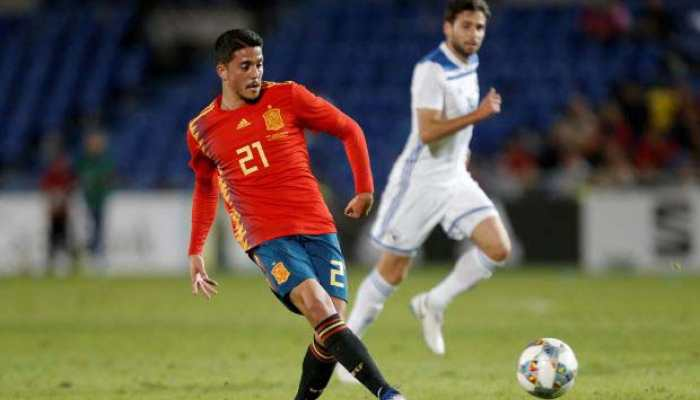 Uninspiring Spain end difficult year with win over Bosnia