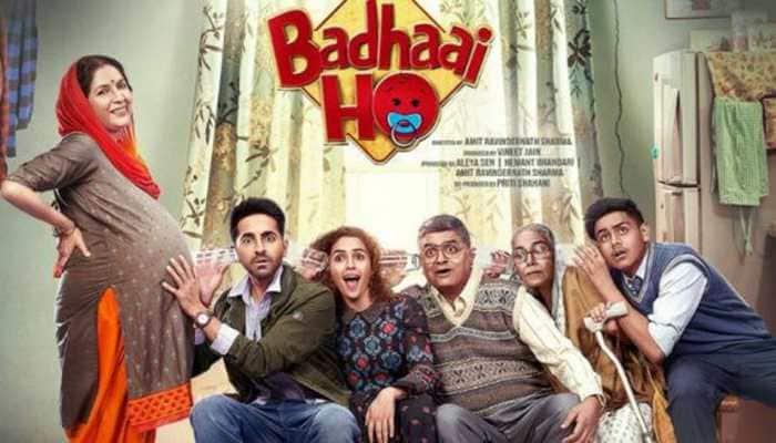 Ayushmann Khurrana's 'Badhaai Ho' beats Alia Bhatt's 'Raazi' at Box Office—See report card