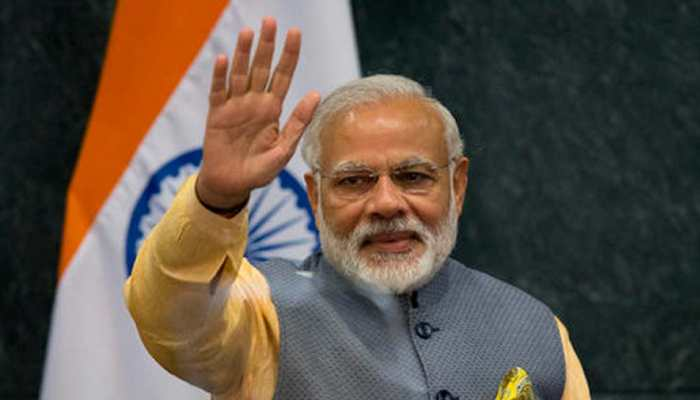 PM Narendra Modi aims to double Indian economy, eyes top 50 rank in 'ease of doing business'