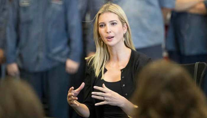 Ivanka Trump may have used personal e-mail for official work: Report