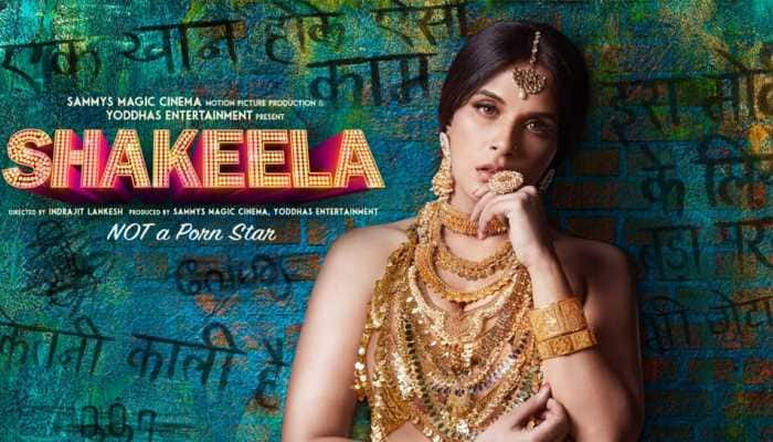 Shakeela a brave soul who defied norms: Richa Chadha