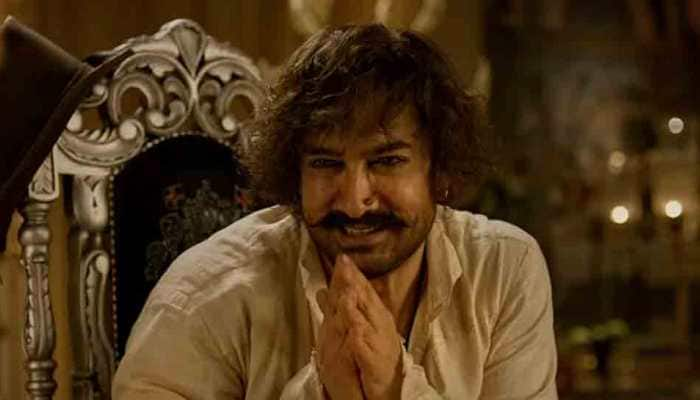 Aamir Khan's Thugs Of Hindostan falls flat at international Box Office — Check out film's latest release