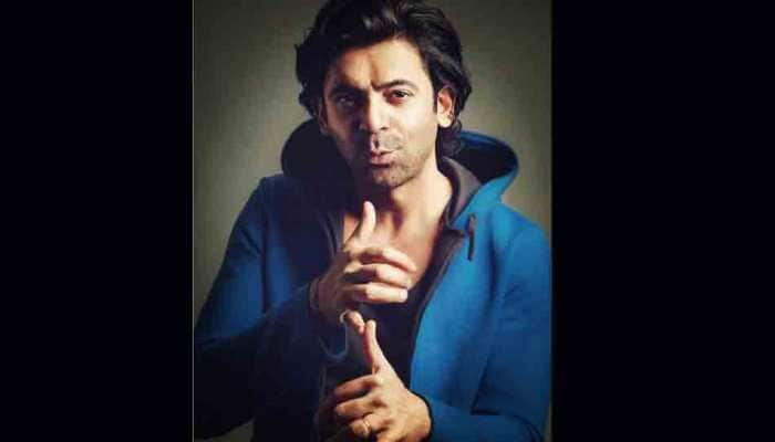 Sunil Grover returns to television with 'Kanpur Wale Khuranas'