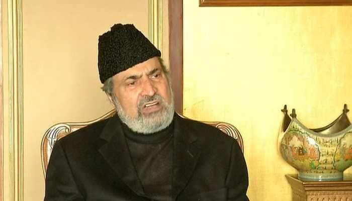 Irresponsible talks will lead to trifurcation of Jammu and Kashmir: Muzaffar Hussain Baig on potential alliance of PDP, Congress, NC
