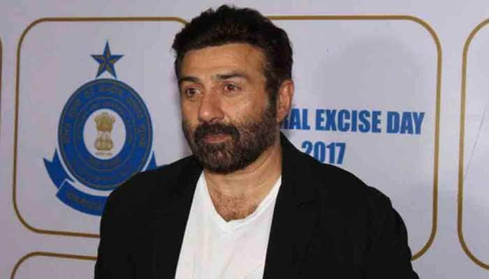 I focus more on character than genre: Sunny Deol