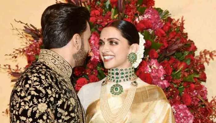 Deepika Padukone, Ranveer Singh to host Mumbai reception for B-Town friends on Dec 1