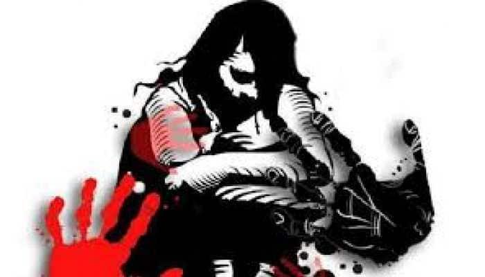 Minor raped in Ghaziabad, accused held: Police
