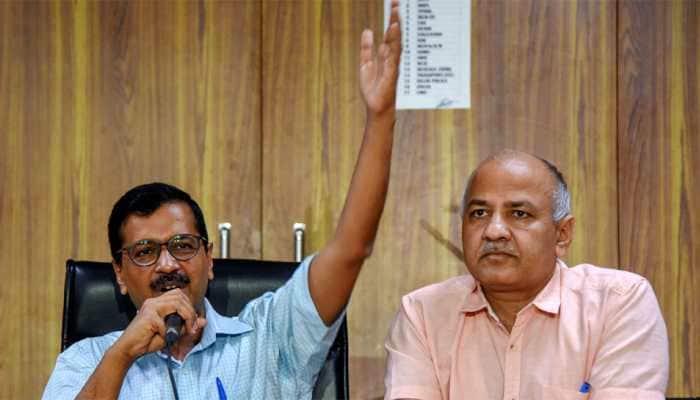 CS assault case: HC seeks Delhi government's, Anshu Prakash's response on plea by Manish Sisodia, Arvind Kejriwal