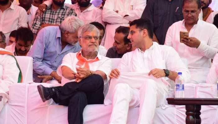 Congress's CP Joshi makes casteist slur against PM, says only Brahmins know Hinduism
