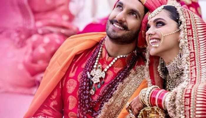 This is what Ranveer Singh and Deepika Padukone gifted guests at their wedding