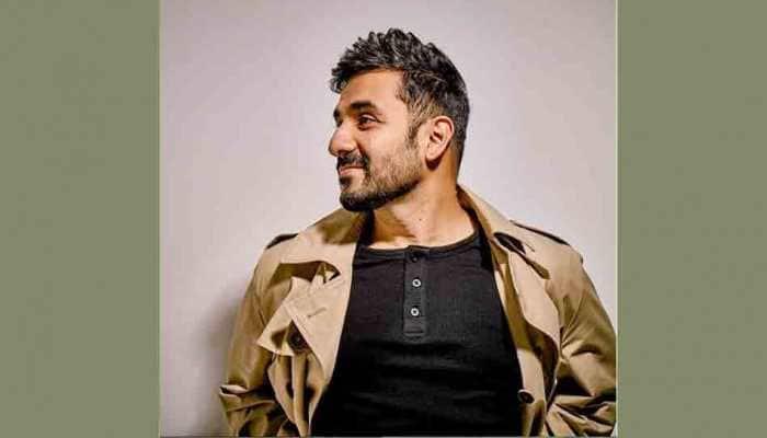 Vir Das to kick-off comedy world tour