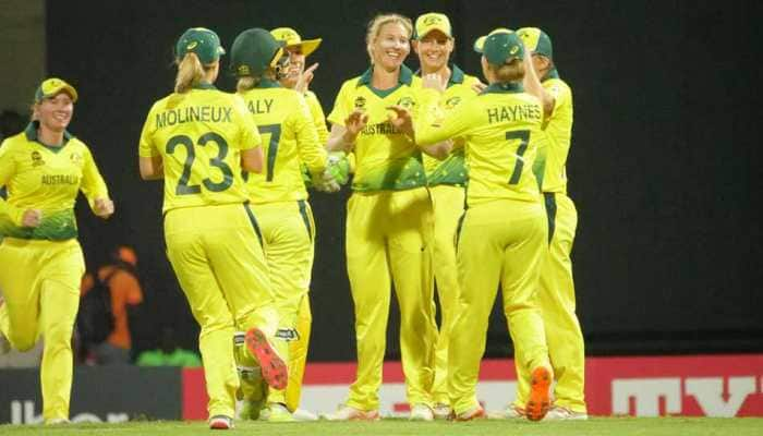 You want to be involved in games like this: Australian captain Meg Lanning excited ahead of WWT20 2018 final