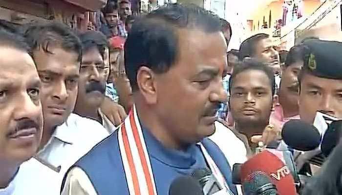 Shiv Sena has no role in Ram temple movement: UP Dy CM Keshav Prasad Maurya