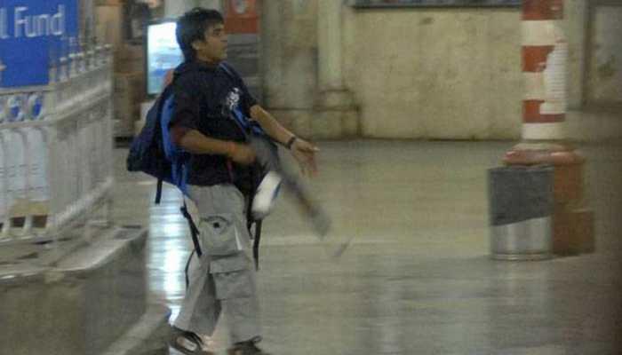 Mumbai terror attacks: Photojournalist recalls how he took chilling photos of Ajmal Kasab holding AK-47 at CST station