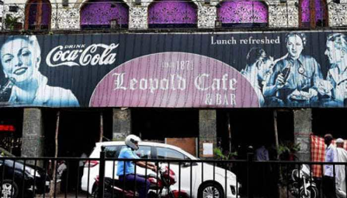 Ten years on, Leopold Cafe owner wants to move on from grim reminder of 26/11 attacks