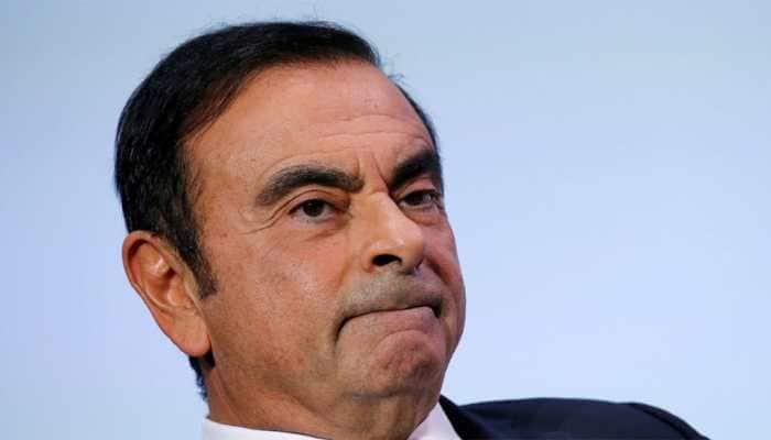 Mitsubishi Motors' board meets to remove Chairman Ghosn