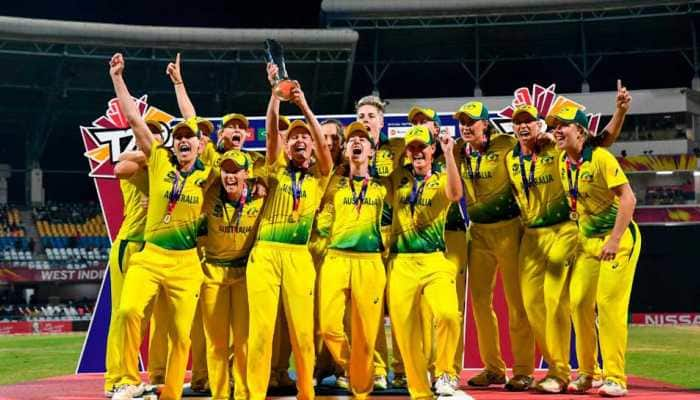 ICC confirms bid for T20 Women's Cricket in 2022 Commonwealth Games