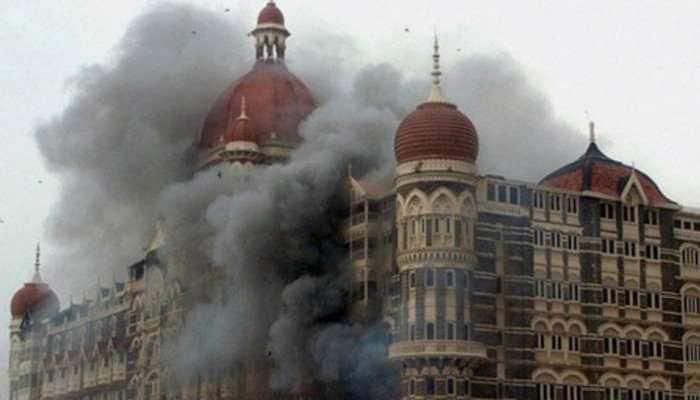 A decade since Mumbai attacks, India maintains pressure on Pak to punish terrorists