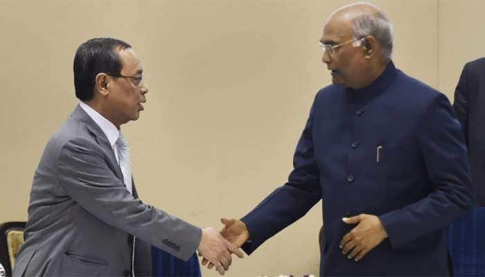 Not heeding 'advice' of Constitution will result in 'chaos', says Chief Justice Ranjan Gogoi