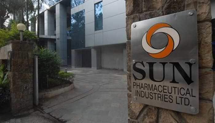 Sun Pharma - Latest News on Sun Pharma | Read Breaking News