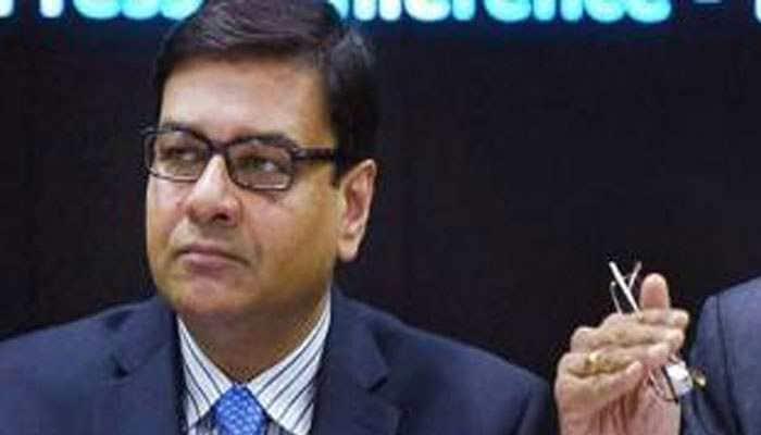 RBI Governor Urjit Patel briefs parliamentary panel on demonetisation, bank NPAs