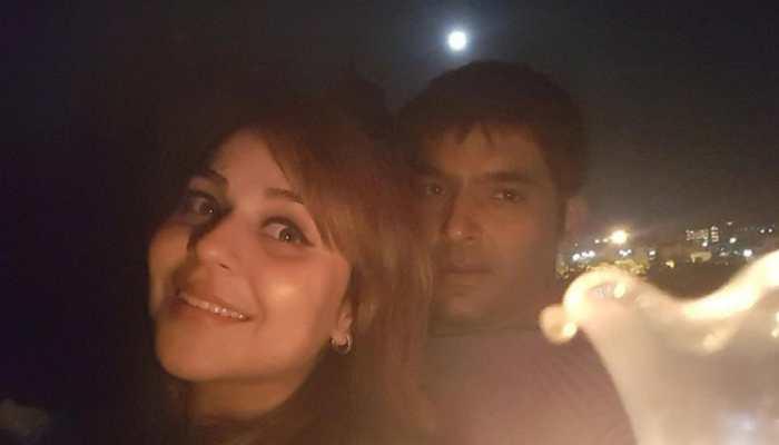 Kapil Sharma announces wedding date-See inside