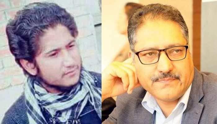 J&K: Top LeT terrorist Naveed Jatt, wanted for assassination of Shujaat Bukhari, killed in Budgam encounter