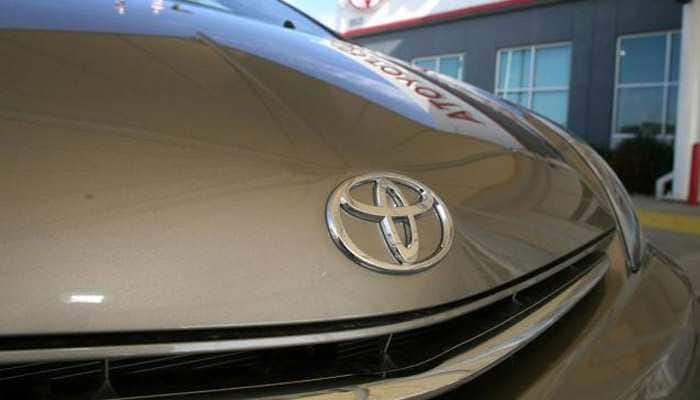 Toyota to increase car prices by up to 4% in January