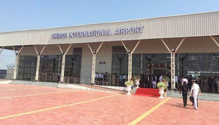 Security tightened after threat to blow up Shirdi Airport